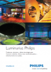 Philips Catlogo Luminarias